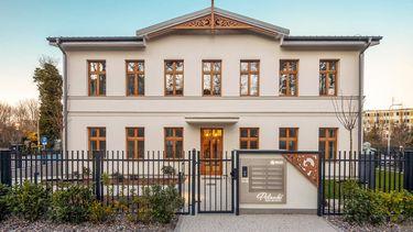 Polanki Apartamenty