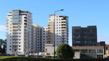 Warmia Towers