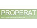 Properat Sp. z o.o. Sp. k. logo