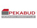 Logo dewelopera: Pekabud-Morasko Inwestycje Sp. z o.o.