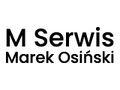 M Serwis Marek Osiński logo