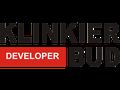 Klinkier - Bud Developer logo