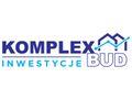 Logo dewelopera: Komplexbud Inwestycje Sp. z o.o.