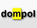 Dompol logo
