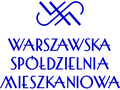 Warszawska Spółdzielnia Mieszkaniowa logo