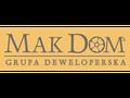 Mak Dom logo