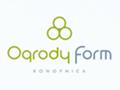 Ogrody Form logo
