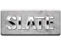 Slate LLC logo
