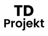 TD Projekt logo