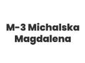 M-3 Michalska Magdalena logo