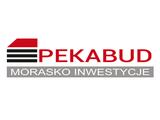 Pekabud-Morasko Inwestycje Sp. z o.o. logo