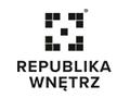 Logo dewelopera: Republika Wnętrz - Grupa