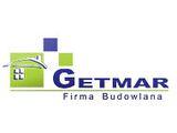 Getmar logo