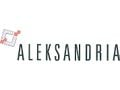 Aleksandria logo