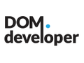 DOM.developer logo