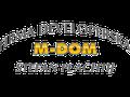 M-DOM Stefan Płachtij logo