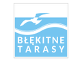 Błękitne Tarasy logo