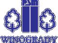 """Poznańska Spółdzielnia Mieszkaniowa """"Winogrady"""" w Poznaniu logo"""