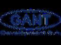 Gant Development S.A. logo