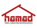 Logo dewelopera: Hamad Sp. z o.o.