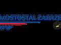 Mostostal Zabrze Gliwickie P.B.P. Sp. a. logo