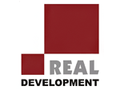 Logo dewelopera: Real Development Group