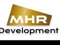 Logo dewelopera: MHR Development