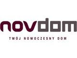 Novdom Sp. z o.o. logo