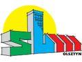 Spółdzielnia Budowy Mieszkań w Olsztynie logo