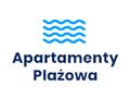 Apartamenty Plażowa logo