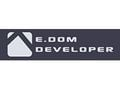 E.DOM Developer logo