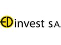 ED invest S.A. logo