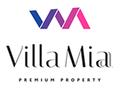 Villa Mia logo