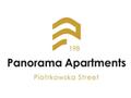 Panorama Apartments logo