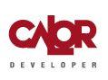 Calor Developer logo
