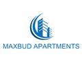 Logo dewelopera: Maxbud Apartments