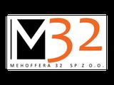 Mehoffera 32  Sp. z o.o. logo