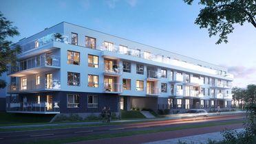 Apartamenty Królewskie - etap 2