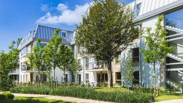 Apartamenty Dolny Sopot
