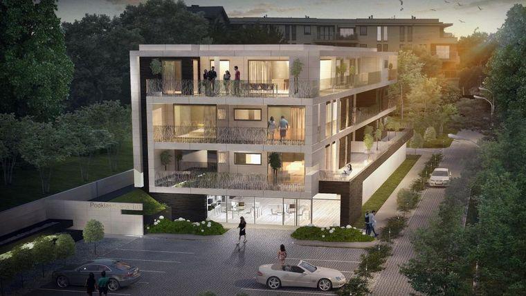 Nova Botanica Apartamenty