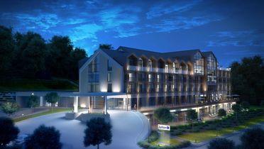 Radisson Blu Mountain Resort Szklarska Poręba