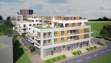 Apartamenty Skarpa