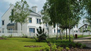 Villa Creation