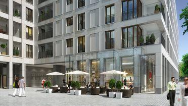 Apartamenty Murano etap III