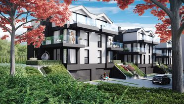 Green Park Villa etap II