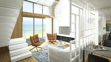 Apartamenty Na Plaży