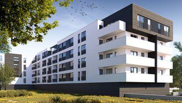 Apartamenty Bacha