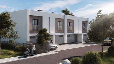Apartamenty Podlesie