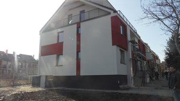 Apartamenty na Baranówku 2 Kielce, ul. Chodkiewicza 45
