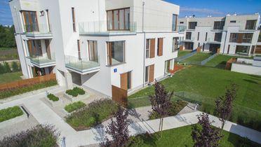 Potoki Residence - Domy